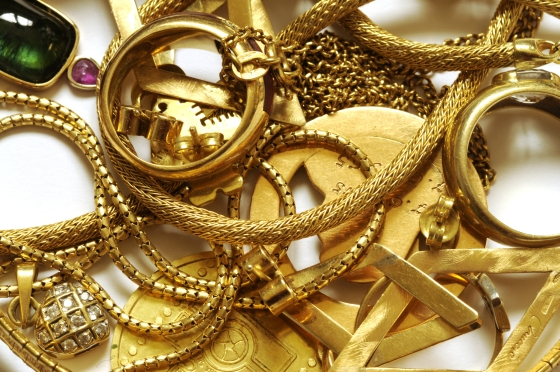l'histoire des bijoux