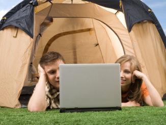 camping en ligne